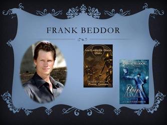 Frank Beddor