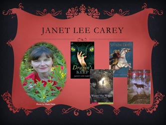 Janet Lee Carey