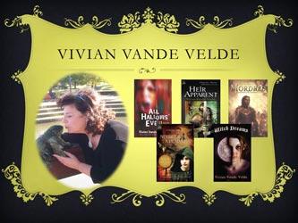 Vivian Vande Velde