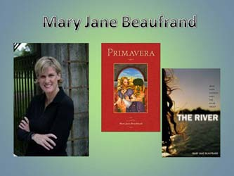 Mary Jane Beaufrand