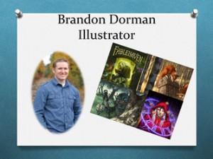 Brandon Dorman