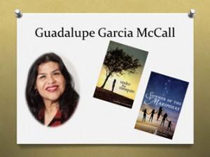 Guadalupe Garcia McCall
