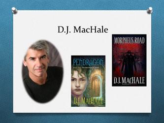 D. J. MacHale