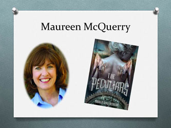 Maureen McQuerry