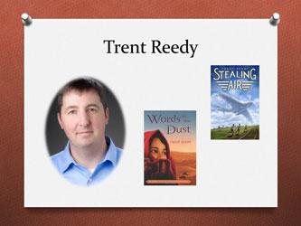 Trent Reedy