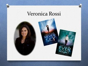 Veronica Rossi