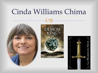 Cinda Williams Chima
