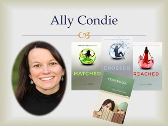 Ally Condie