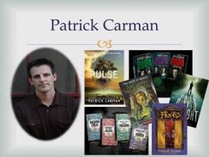 Patrick Carman