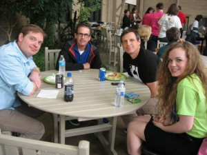 chloe-lunch-w-authors