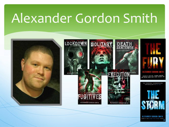 Alexander Gordon Smith