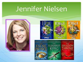 Jennifer Nielsen