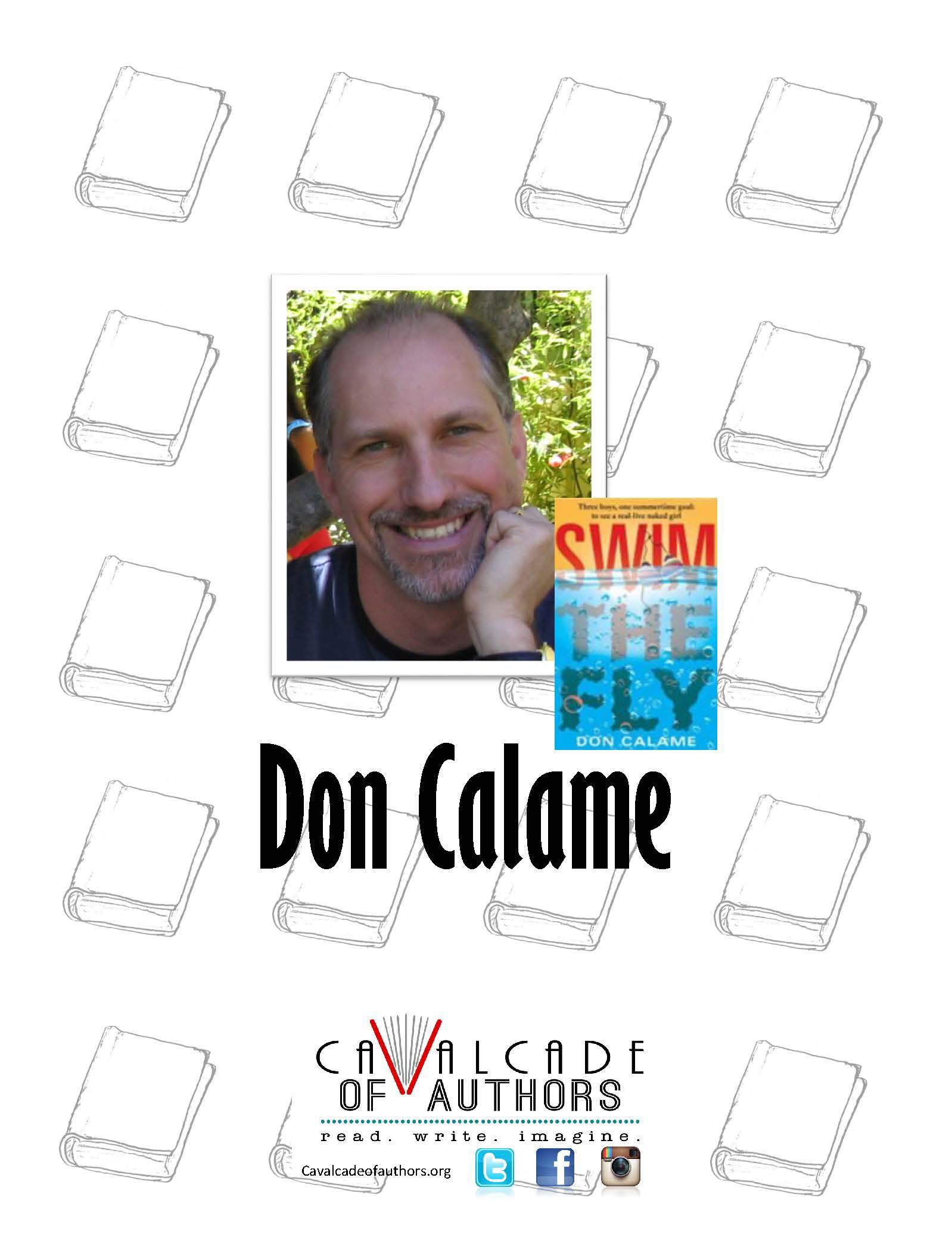 Don Calame