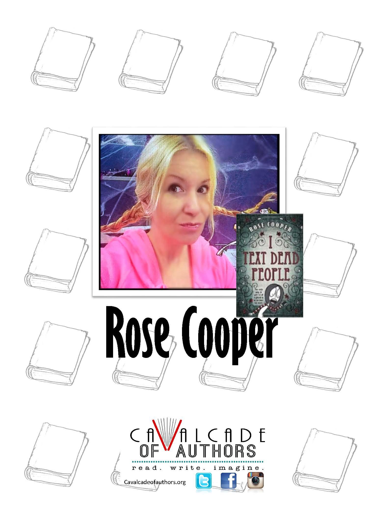Rose Cooper