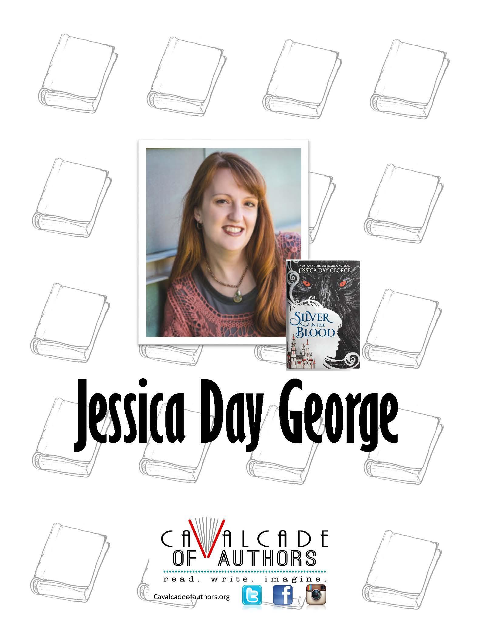 Jessica Day George