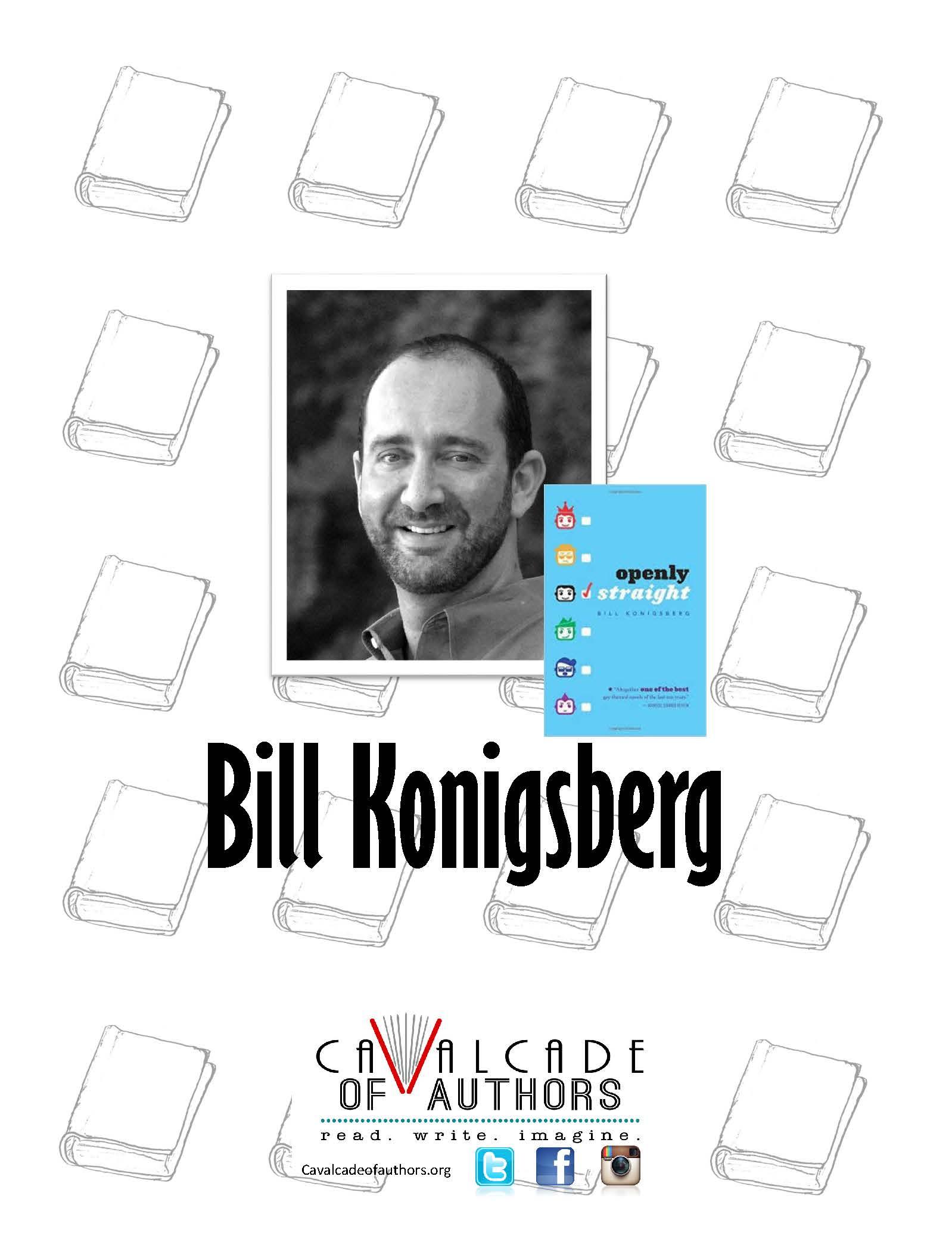 Bill Konigsberg