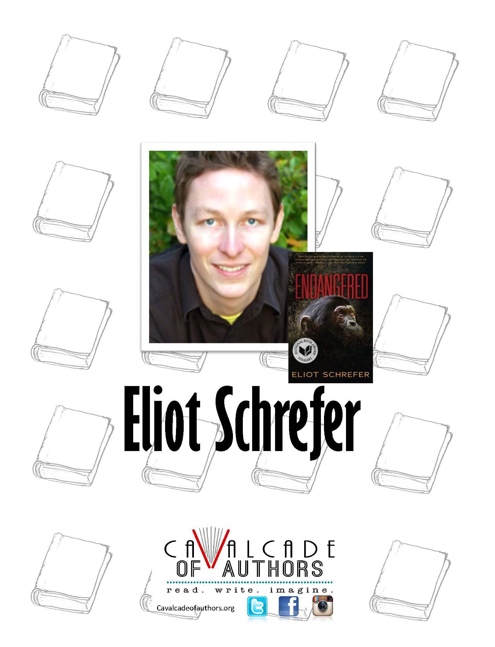 Eliot Schrefer